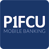 P1FCU - Mobile Banking