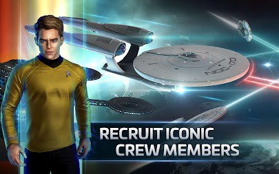 Star Trek™ Fleet Command APK screenshot thumbnail 8
