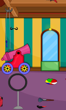 Escape Games-Clown Room 1.0.7 screenshot 976699