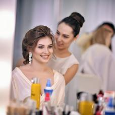 Wedding photographer Alena Grebeneva (Grebeneva56). Photo of 18.05.2017
