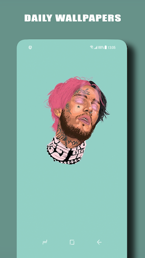 Lil Peep Wallpapers Hd App Report On Mobile Action App
