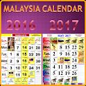Malaysia Calendar 2016 & 2017