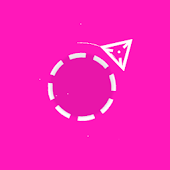 Super Hexagon FREE: Hyper Casual Twist Hit Game icon