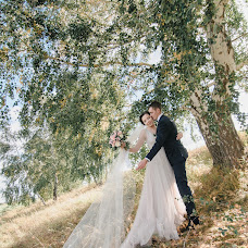 Wedding photographer Vladimir Vershinin (fatlens). Photo of 03.12.2016