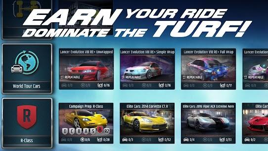 Racing Rivals 9