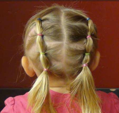Games Girl hairstyles