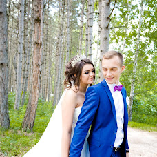 Wedding photographer Anna Groysman (annaolegovna). Photo of 30.09.2017