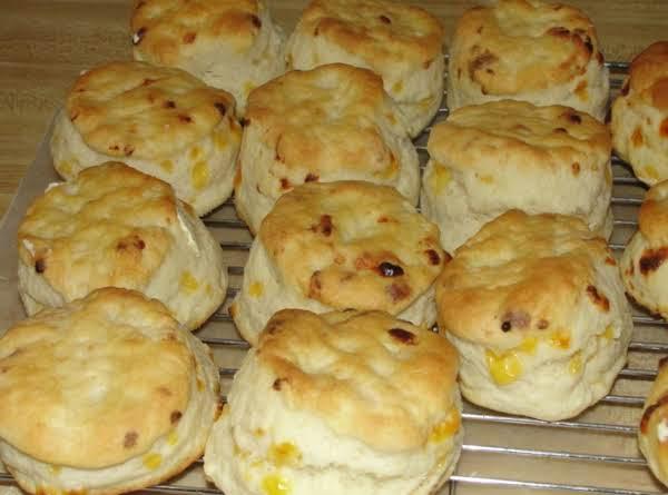 Baking Powder Bisquits Recipe