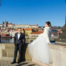 Wedding photographer Elena Nikolaeva (ElenaNikolaeva1). Photo of 02.03.2016