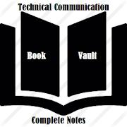 BCom Technical Communication Complete Notes