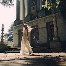 Wedding photographer Andrey Samsonov (kalmanec). Photo of 17.10.2017