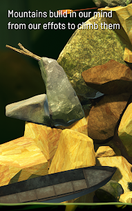 Getting Over It Apk – (Unlimited Everything) Latest Download 2020 9