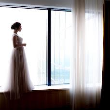Wedding photographer Denis Savin (nikonuser). Photo of 16.08.2018