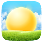 GO Weather Previsão & Widgets icon