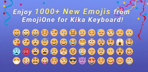 Emoji One Stickers For Chatting Apps Add Stickers Apps On