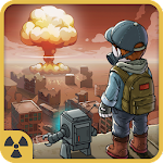 언더월드 : 핵전쟁 이후 생존 게임 Icon