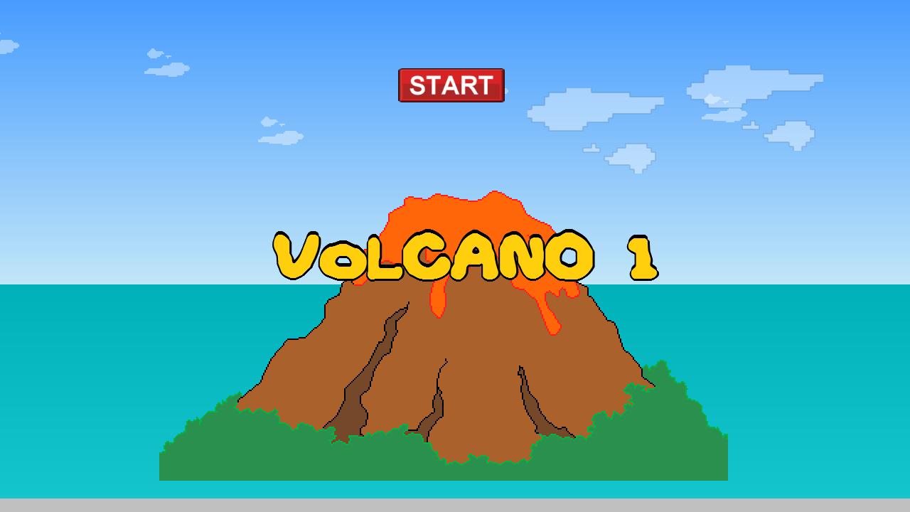 flirting apps volcano