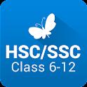 HSC SSC - Maharashtra MH Board icon