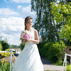 Wedding photographer Anastasiya Krylnikova (krylnikova). Photo of 30.06.2016