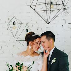 Wedding photographer Sergey Ilin (man1k). Photo of 29.08.2017