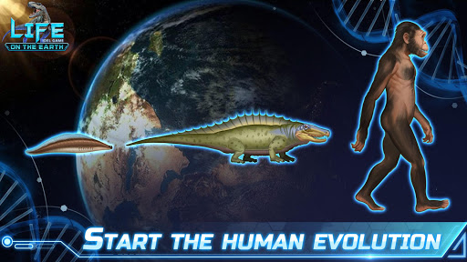 Life on Earth: Idle evolution games screenshots 7