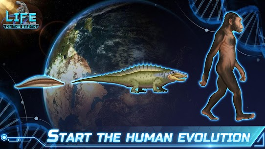 Life on Earth: Idle evolution games 7