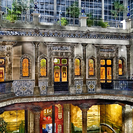 by Stanley P. - Buildings & Architecture Other Exteriors