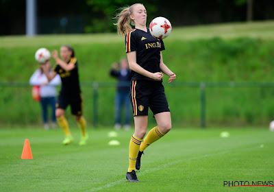 KRC Genk Ladies halen twee versterkingen op bij Standard de Liège