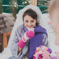 Wedding photographer Katerina Zhilcova (zhiltsova). Photo of 29.03.2013