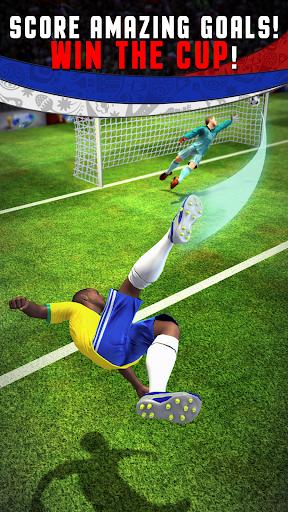 Soccer Games 2019 Multiplayer PvP Football 1.1.7 Screenshots 12