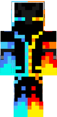 2 COMANDS CREEPER ICE AND FIRE