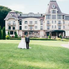 Wedding photographer Mikola Gel (gelymike). Photo of 07.08.2018