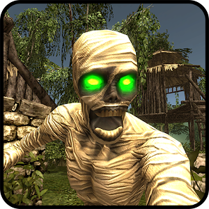Mummy Simulator 3D for PC and MAC