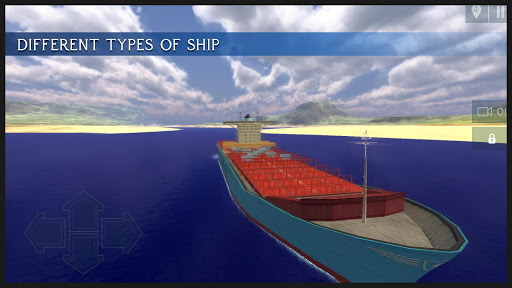 Ship Simulator 2020 apkdebit screenshots 5