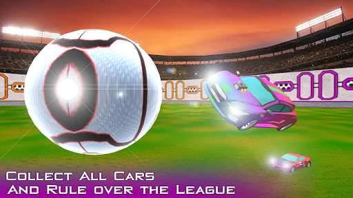 u26bd Super RocketBall - Online Multiplayer League 2.5.4 screenshots 11