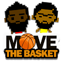 Move The Basket: Big 2 icon