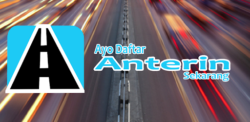 Pendaftaran Anterin Online for PC