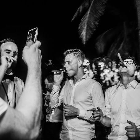 Fotógrafo de bodas Paloma Lopez (palomalopez91). Foto del 14.11.2017