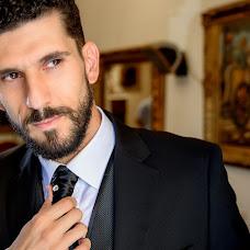 Wedding photographer Manos Mpinios (ManosMpinios). Photo of 21.01.2018