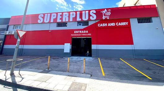 Superplus, en expansión amplía sus instalaciones