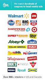Flipp - Weekly Ads & Coupons Screenshot 1