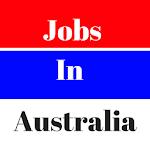 Jobs In Australia 2017 Icon
