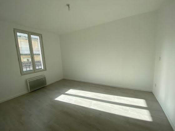 Location appartement 2 pièces 31,18 m2