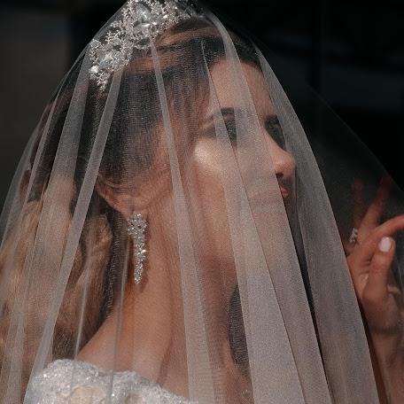 Wedding photographer Dzhamilya Damirova (jam94). Photo of 19.11.2017