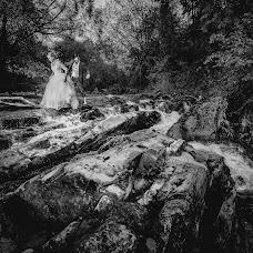 Wedding photographer Marcin Łabuda (marcinlabuda). Photo of 12.09.2017