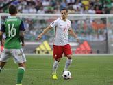 """Krychowiak : """"L'équipe est sur une bonne voie"""""""