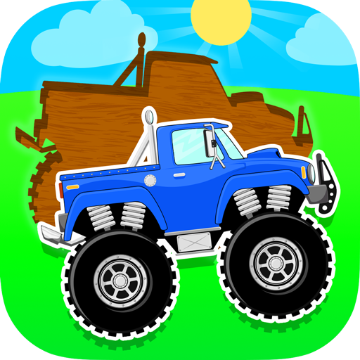 Baby Car Puzzles for Kids Free (game)