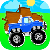 Tải Baby Car Puzzles for Kids Free APK