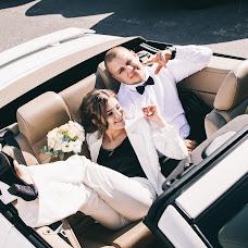 Wedding photographer Vika Solomakha (visolomaha). Photo of 02.07.2018