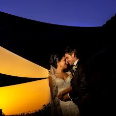 Wedding photographer Jose Luis Corrales (corrales). Photo of 29.08.2016